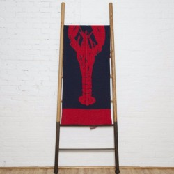 Eco Lobster Throw